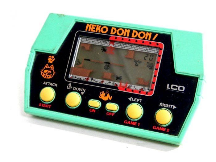 Consola Neko Don Don