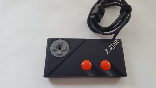 Parte frontal de joystick cx28