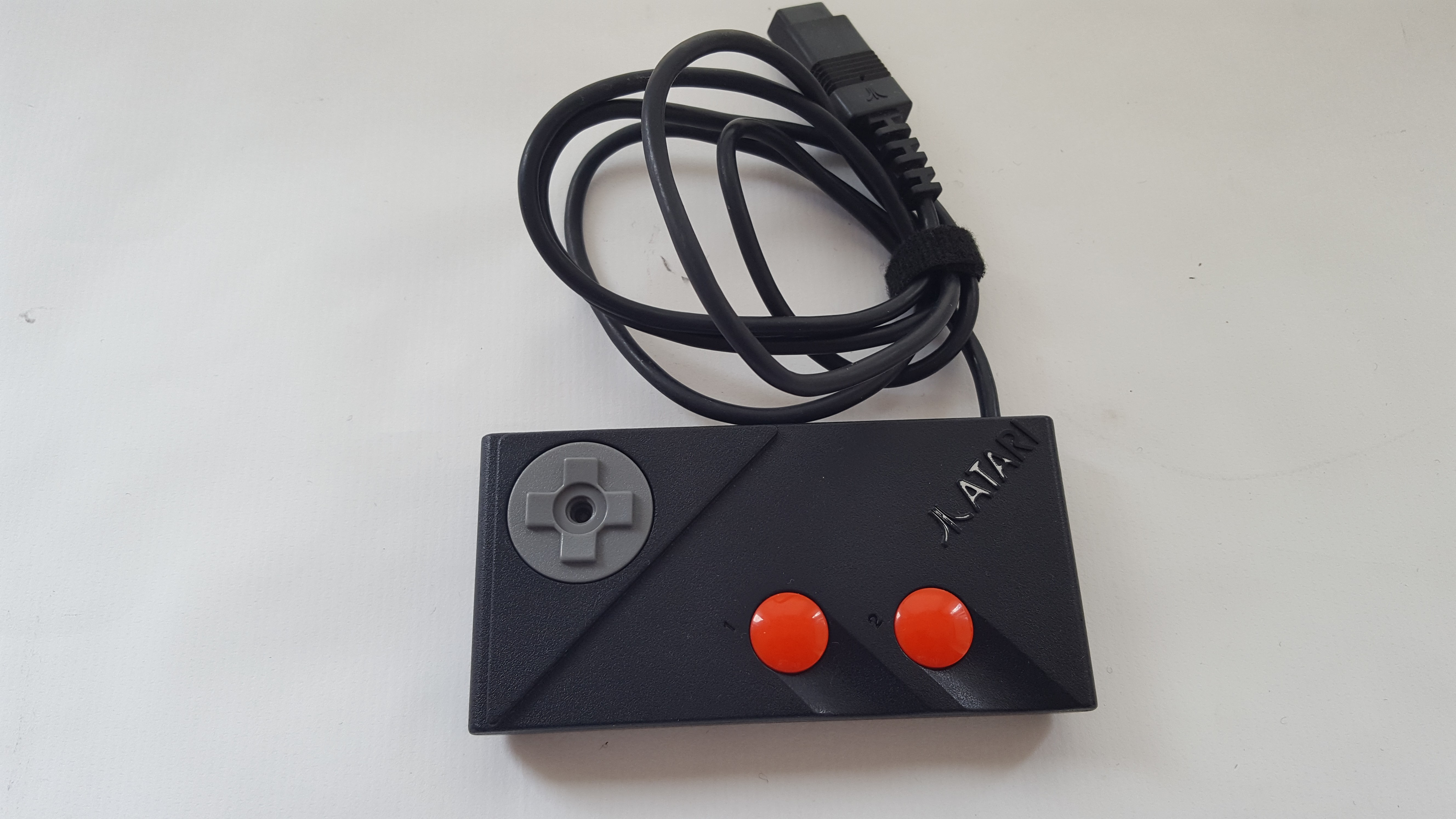 Parte frontal de joystick cx28 sin thumbbad