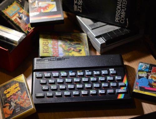 ZX Spectrum, la historia de un mito