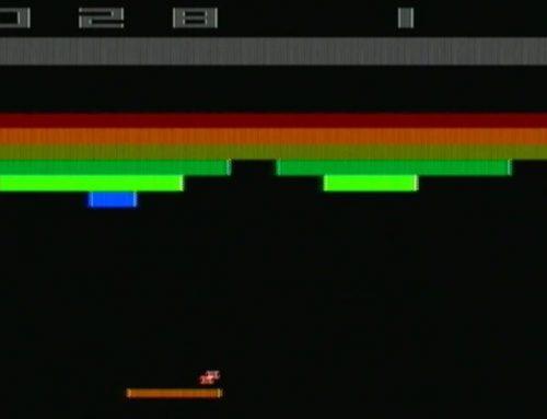 La historia del Videojuego Breakout de Atari y Steve Jobs