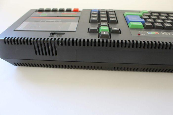 teclado amstrad cpc 464