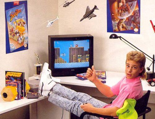 Mi Nintendo NES y yo